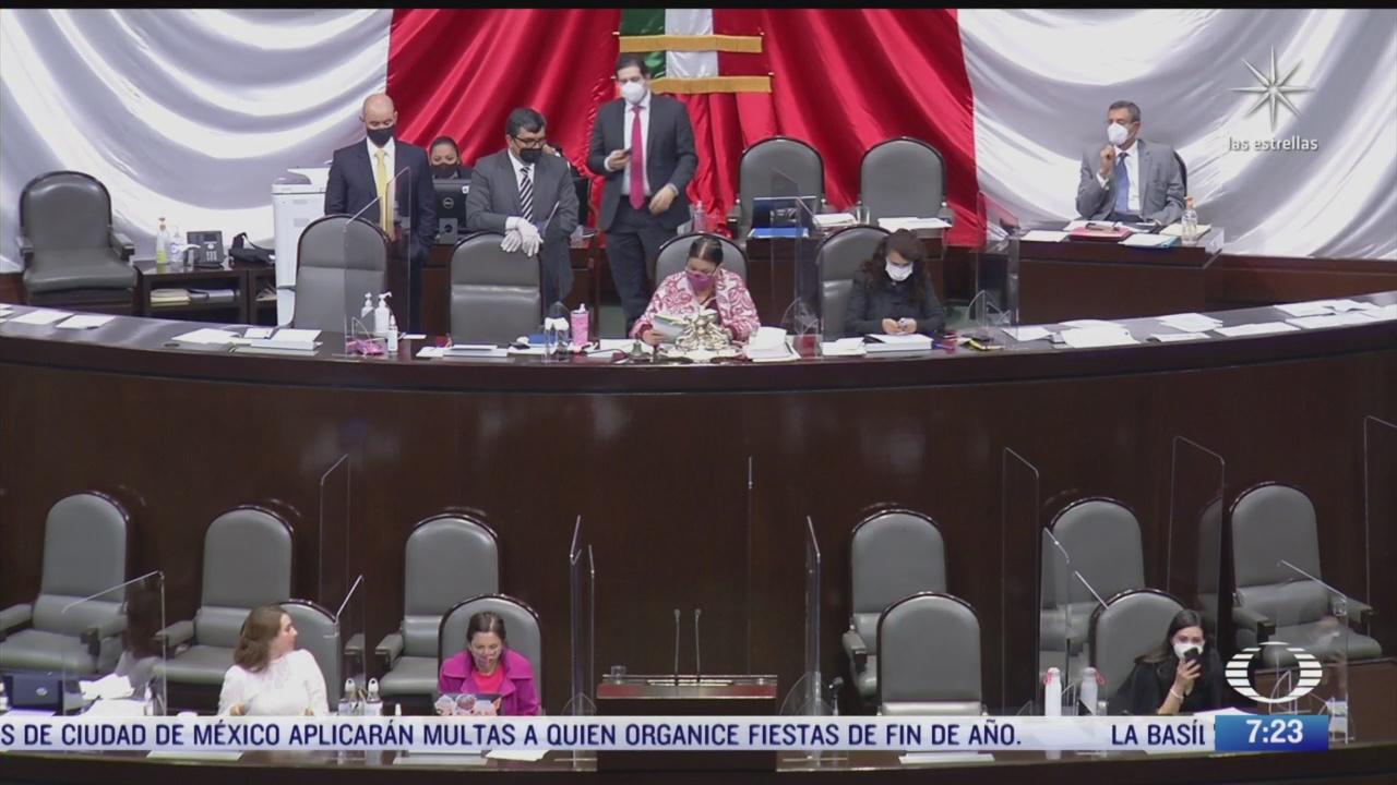 diputados aprueban reformas al sistema de pensiones