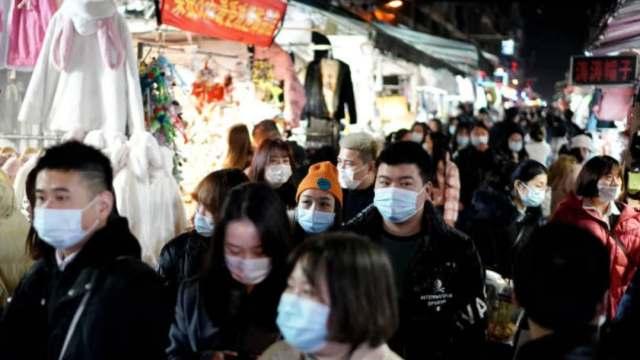 El 4.4% de la población de Wuhan tiene anticuerpos de coronavirus