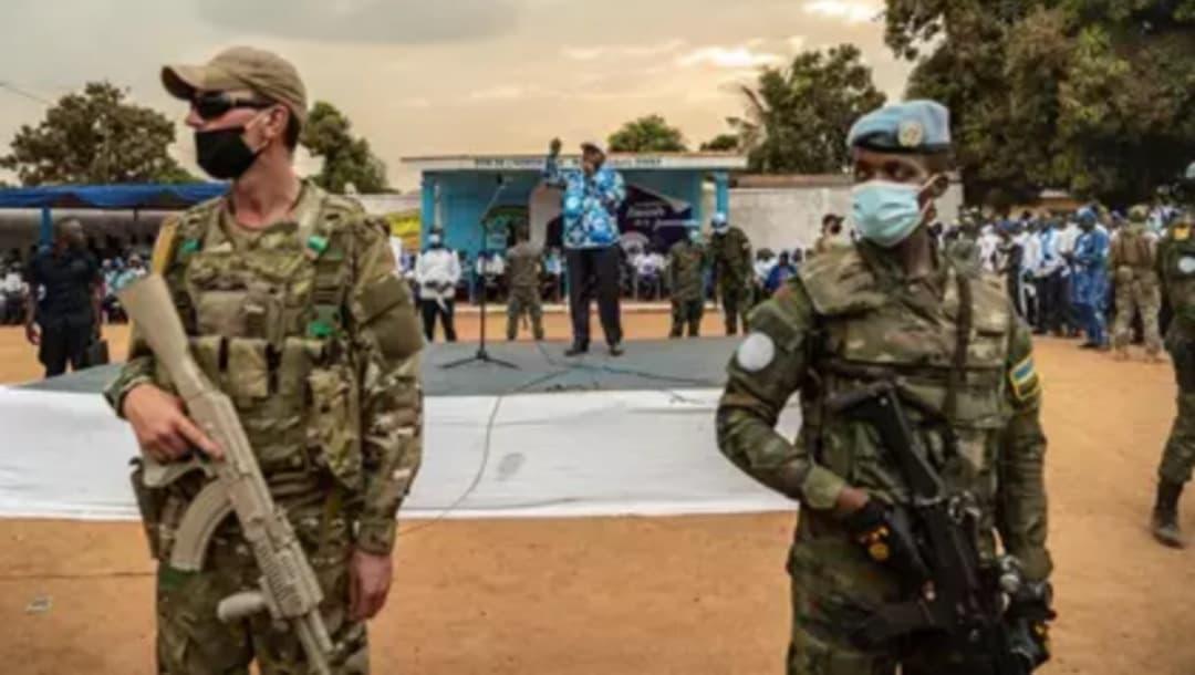 En medio de amenazas; República Centroafricana realiza elecciones
