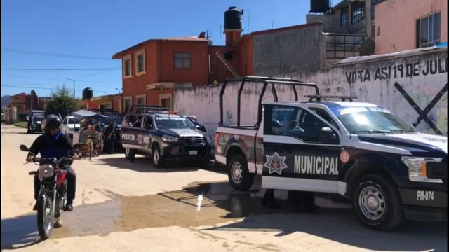 Transportistas-se-enfrentan-a-balazos-en-Chiapas