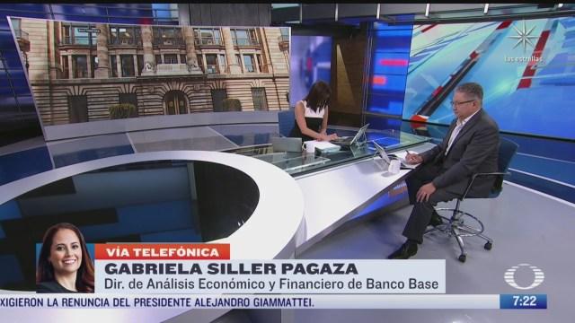 entrevista a gabriela siller pagaza del banco base para despierta