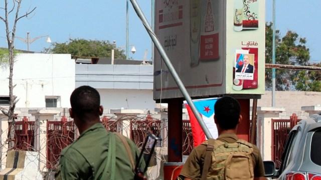 explosion aeropuerto yemen