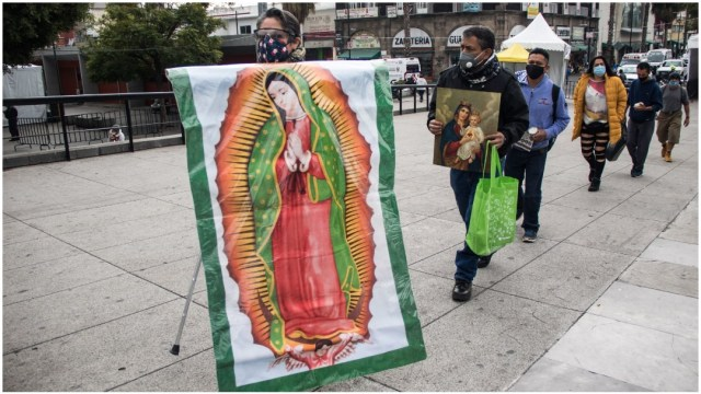 Virge Guadalupe