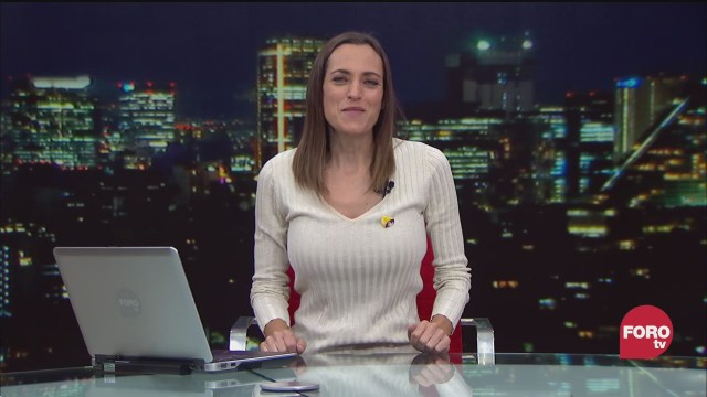 las noticias con ana francisca vega programa del 1 de diciembre de