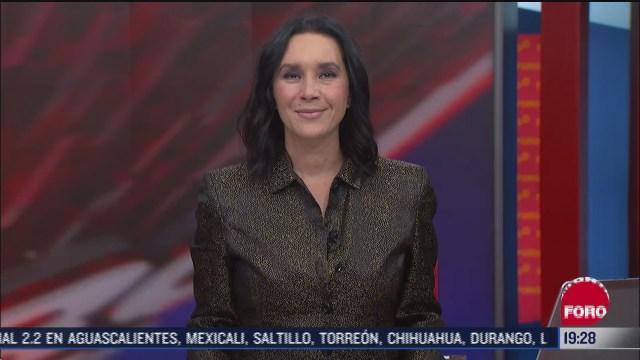 las noticias con karla iberia programa del 1 de diciembre del