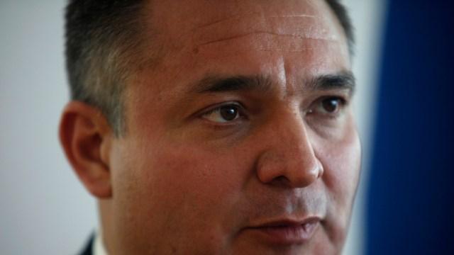 México solicita a EEUU la extradición de García Luna