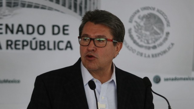 Morena aprobará reforma a pensiones en el Senado: Monreal