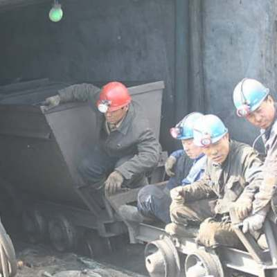 Mueren 18 mineros chinos por fuga de monóxido de carbono
