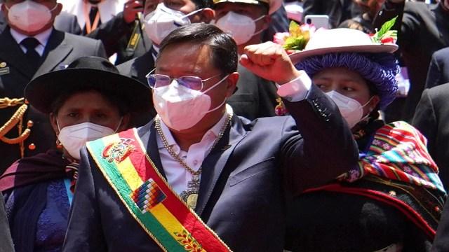 Presidente de Bolivia destituye a ministro envuelto en caso de nepotismo