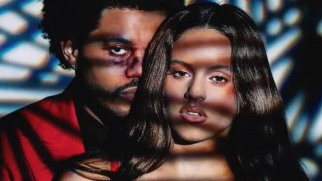 Rosalía y The Weeknd