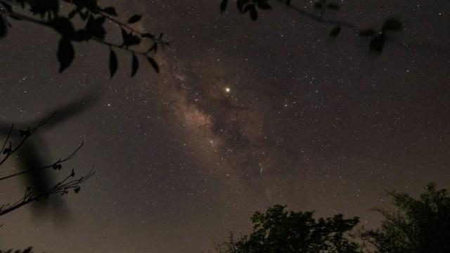 Júpiter y Saturno registran el mayor acercamiento desde la época de Galileo