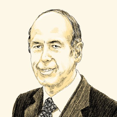 Muere el expresidente francés Giscard d'Estaing