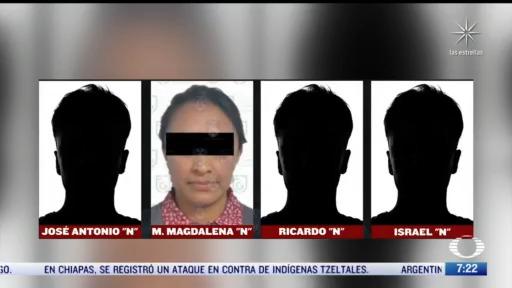 vinculan a proceso penal a 4 por caida de helicoptero de gobernadora de puebla