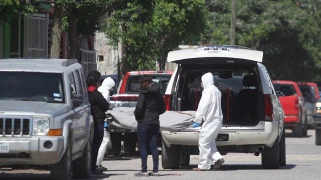 58% de muertes por COVID en México ocurrieron en casas o la calle y no en hospitales dijo INEGI