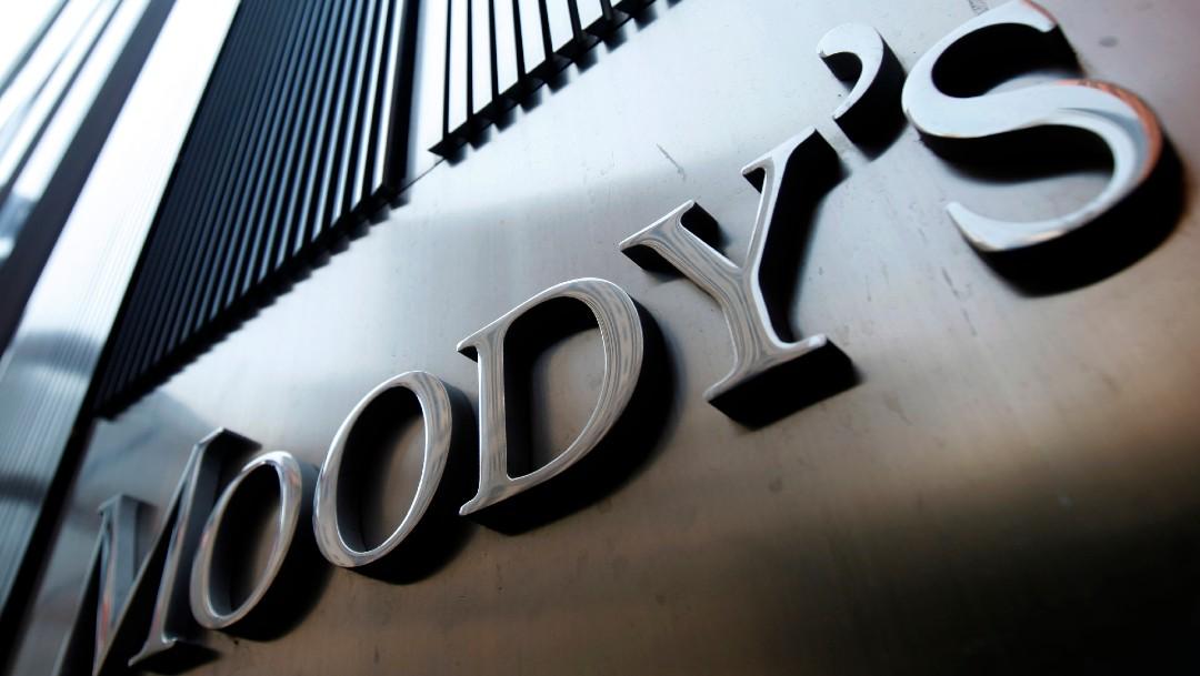 Agencia calificadora Moody's