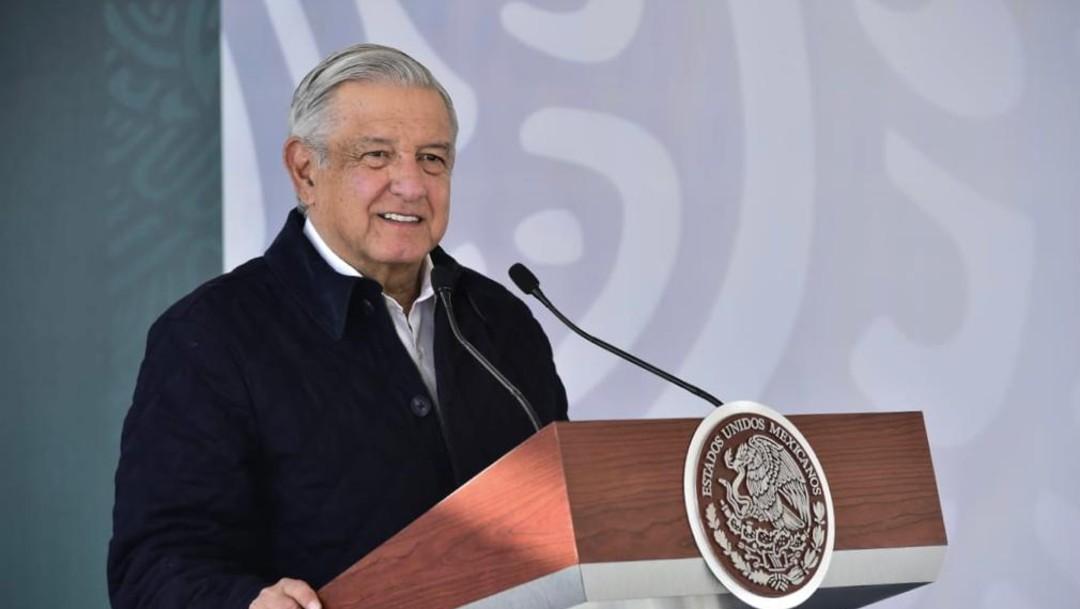 Abordarán mañana López Obrador y Putin suministro de Sputnik V