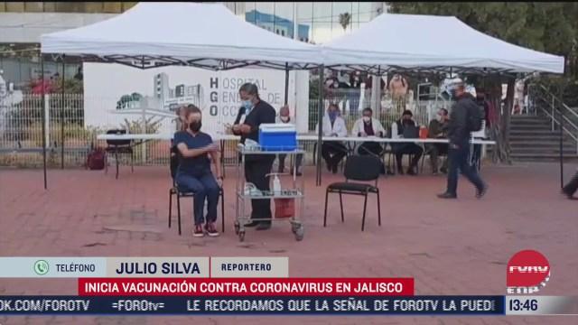 asi transcurre la vacunacion masiva contra covid 19 en entidades mexicanas