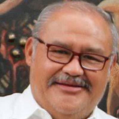 Avelino Méndez Rangel falleció a causa del COVID-19