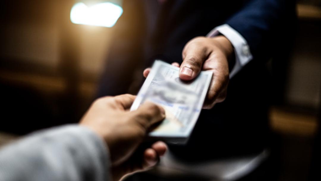 México mejora su calificación en el Índice de Percepción de la Corrupción