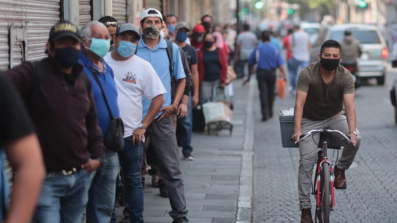 Segundo año de la pandemia de COVID-19 'podría ser incluso más duro': OMS