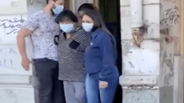 Familia de víctima de feminicidio agradece a Chile captura del asesino