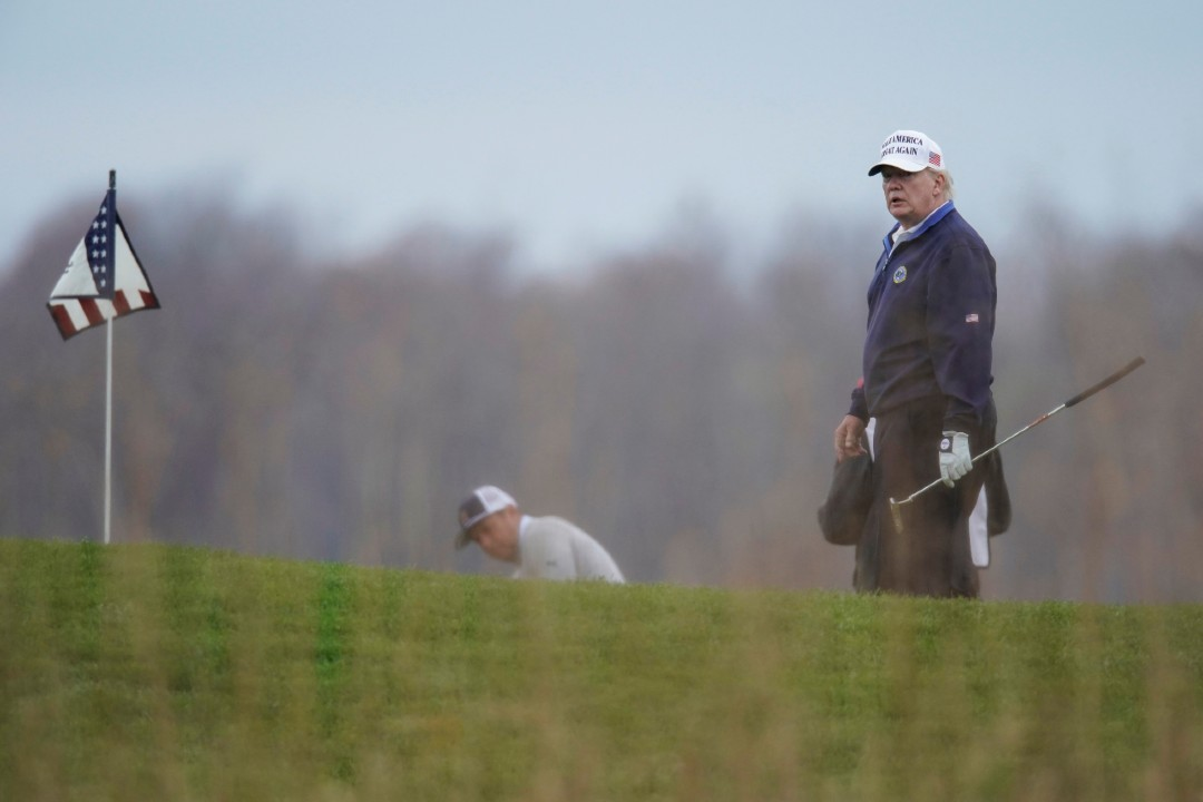 Cancelan-eventos-de-golf-en-campos de-Donald-Trump