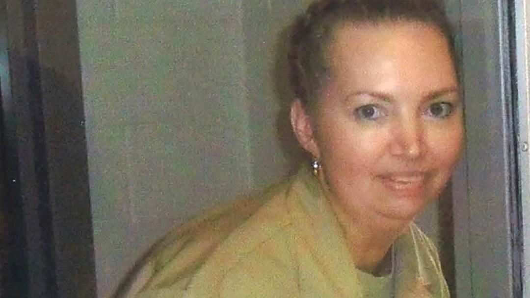 EEUU ejecuta a Lisa Montgomery, única mujer que estaba en corredor de la muerte