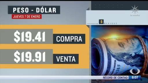 el dolar se vendio en 19 91 en la cdmx