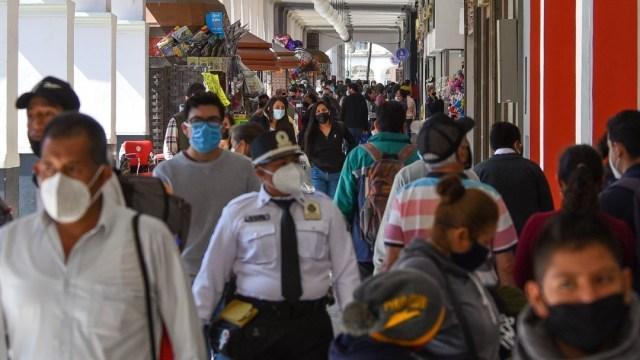 El Estado de México se consolidó como la entidad más poblada con 16.9 millones de habitantes