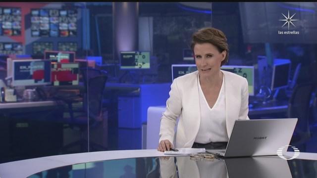En Punto Denise Maerker Televisa Programa Completo 21 Enero 2021