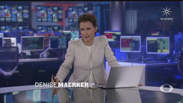 En Punto Denise Maerker Televisa Programa Completo 27 Enero 2021
