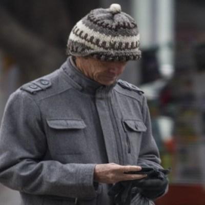 Frío y heladas de la sexta tormenta invernal afectan gran parte de Sonora