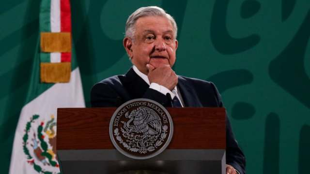 INE aprueba veto a AMLO respecto a temas electorales