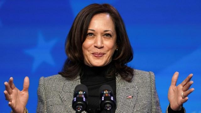 Kamala Harris renuncia como senadora y se prepara para asumir la Vicepresidencia de EEUU
