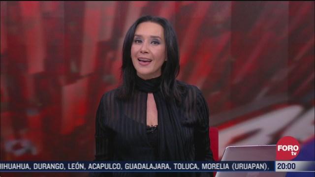 las noticias con karla iberia programa del 13 de enero del