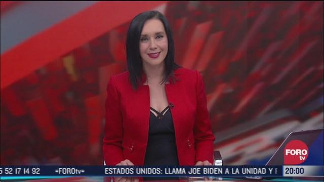 las noticias con karla iberia programa del 20 de enero del