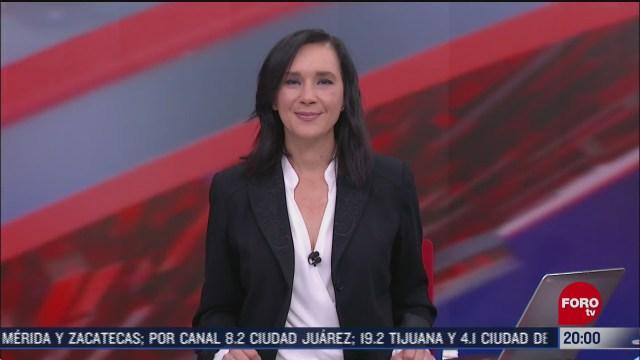 las noticias con karla iberia programa del 5 de enero del