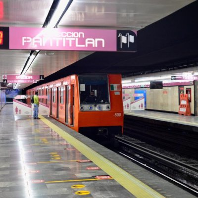 linea 1 del metro
