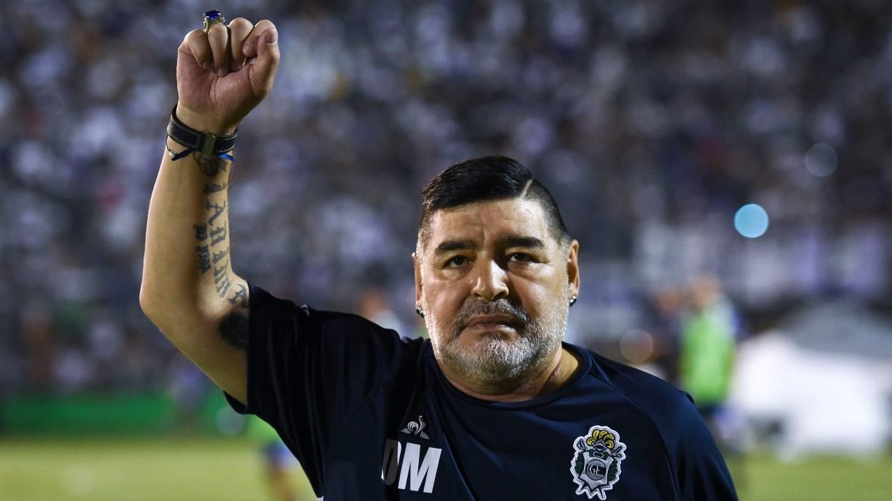Herederos de Maradona pueden 'vivir toda su vida sin trabajar', según abogado
