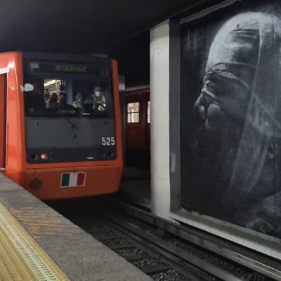 Reanudará servicio Línea 1 del STC Metro este lunes 24 de enero