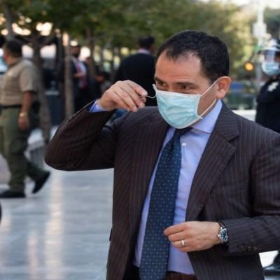 México buscará enfrentar crisis económica hasta que avance vacunación COVID y pasen elecciones: Hacienda