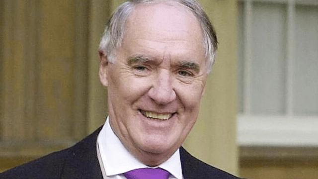 Muere David Barclay, uno de los propietarios del 'Daily Telegraph'