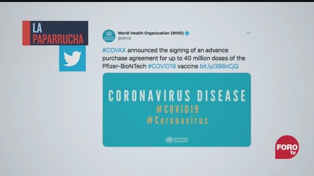 onu revela lista de contratos de compra de vacunas contra covid 19 la paparrucha del dia