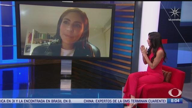 paola rojas entrevista a nath campos tras denuncia de abuso sexual