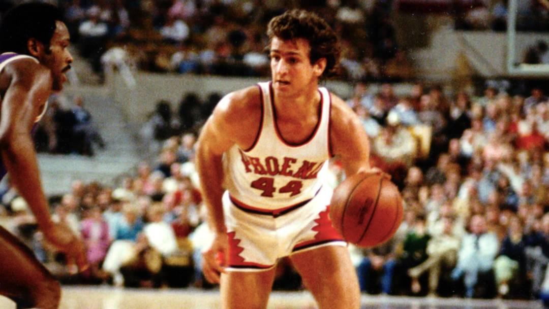 El icónico jugador de los Soles de Phoenix, Paul Westphal, murió a los 70 años