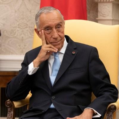 Portugal reelige a Marcelo Rebelo de Sousa como presidente en medio de COVID-19