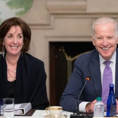 Roberta Jacobson, elegida por Biden para gestionar la relación fronteriza con México