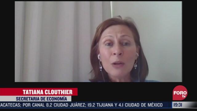 secretaria de economia propone modificar protocolos de reapertura de negocios
