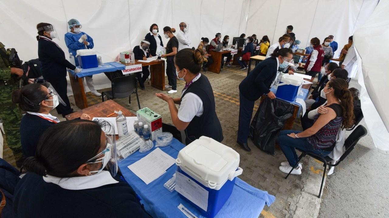 Crimen organizado hace negocio en México con vacuna 'falsa' de COVID-19