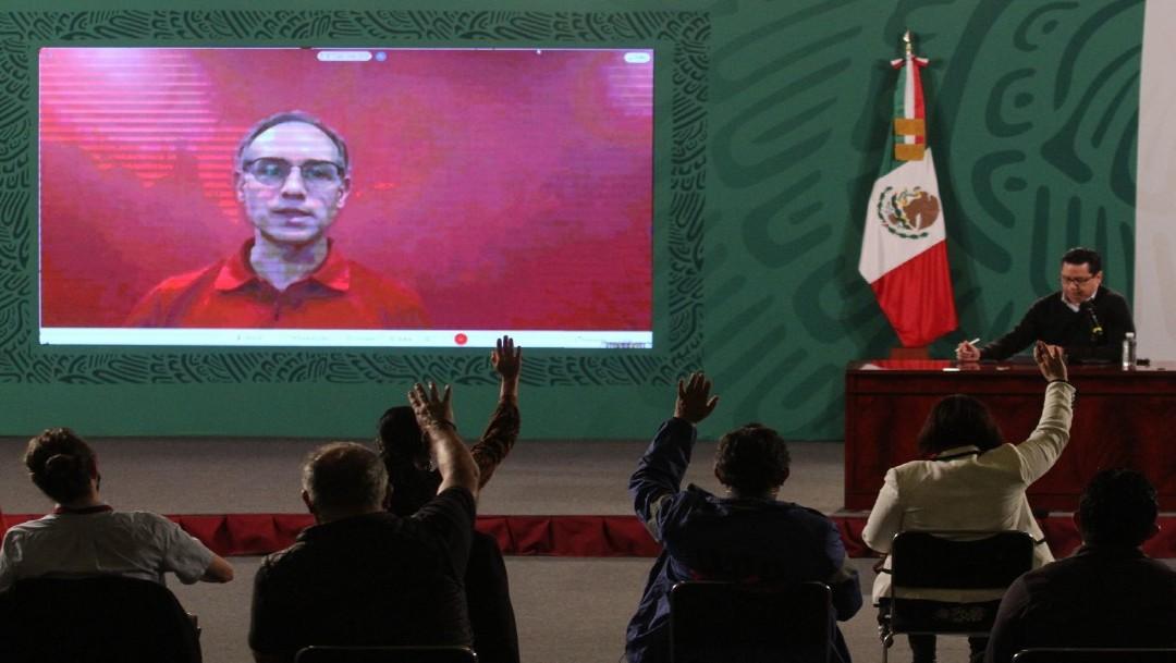 """Vacuna Sputnik V está a """"detalles"""" de que México apruebe su uso de emergencia: Ssa"""